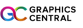 Graphics Central Logo